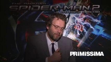 Intervista a Jamie Foxx e Dane DeHaan di The Amazing Spider-Man 2