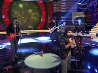 Zamad Baig - Pakistan Idol - Geo TV - Top 3 - Fuzon Special