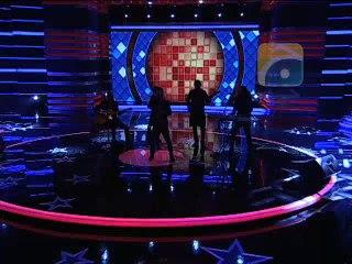 Ali Asad - Pakistan Idol - Geo TV - Top 3 - Fuzon Special