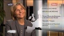 Europe Hebdo : Populismes : l'Europe en danger ?