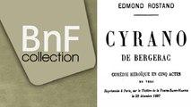 Edmond Rostand - Cyrano de Bergerac (Partie 2)