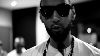 La Fouine feat. Mackenson & T-Pain - Rollin  Like A Boss [Clip Officiel]
