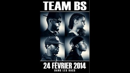 Team BS - J'Rappe [Audio]