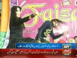 Punjab government supports vulgarity