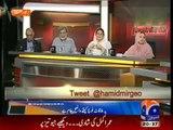 Capital Talk - 16 April 2014 - Full Show With Hamid Mir , 16th April 2014