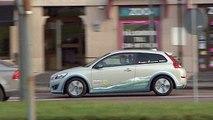 Volvo C30 Electric Auto-Videonews