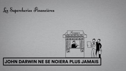 Les Supercheries financières 1x08 - John Darwin ne se noiera plus jamais