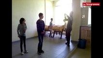 Quimper. Un atelier théâtre en breton au collège Saint-Yves