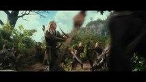 THE HOBBIT 2 THE DESOLATION OF SMAUG - OFFICIAL MOVIE TRAILER 2013 (HD) - Ian McKellen, Orlando Bloom - Entertainment/Movies/Fantasy