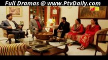 Dil ka Darwaza Episode 40 on Hum Tv  - 17th April 2014