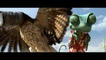 RANGO - OFFICIAL MOVIE TRAILER 2011 (HD) - Johnny Depp - Entertainment/Movies/Animation