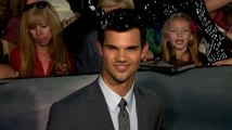 Remember Taylor Lautner?