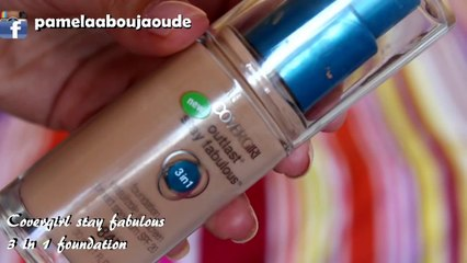 How to Choose the Right Foundation For Your Skin Tone and Ty
