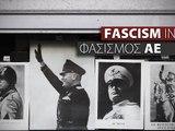 "Film ""Fascisme SA"" ..."