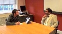 STAR MALIK - Interview with Hounslow Chronicle and Southall Gazette - UK