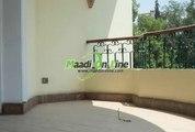 Super Lux apartment for rent in Maadi Sariaat     شقة سوبر لوكس للايجار فى سرايات المعادى