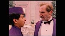 """The Grand Budapest Hotel"" - Gustave & Zero"