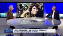 """John DENSMORE : """"Jim Morrison, les Doors et moi"""""""
