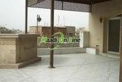 Roof great apartment super lux for rent in Maadi Sariaat   شقة بروف رائعة سوبر لوكس للايجار فى سرايات المعادى