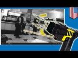 Taser death: Phoenix cops take down violent man in confrontation caught on video