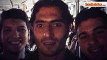 """Hamit Altıntop'un """"Selfie"""" Fotoğrafı"""