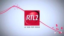 RTL2 invite Jean-Louis Aubert en Interview Très Très Privée