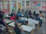 LA CLASSE présentée par Fabrice
