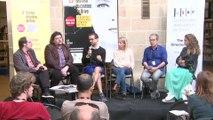 11e festival du moyen métrage de Brive - Table ronde srf : auteur-lecteur