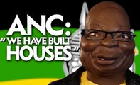 South African Elections 2014 | ANC