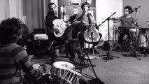 Adnan Joubran - Fip Session Live - 21 avril 2014