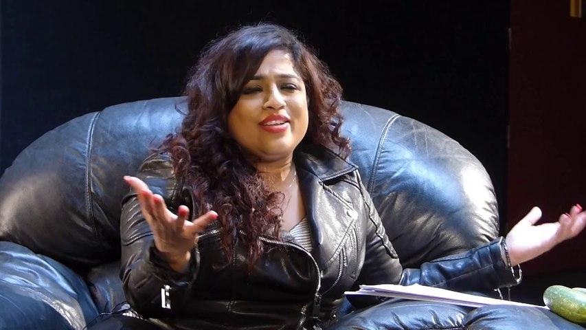 Sherlyn Chopra on Malishka Unleashed Part 2