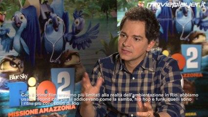 Rio 2: Missione Amazzonia - Video recensione