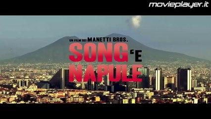 Song 'e Napule - Video recensione
