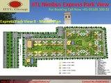 Nimbus Express Park View