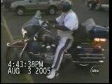 kéké en moto