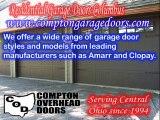 Commercial Garage Doors Columbus - Wood Garage Doors - Garage Door Installation