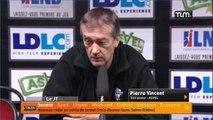 Basket: ASVEL - Cholet (l'avant-match)