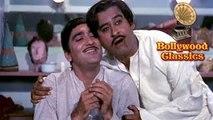 Meri Pyari Bindu - Kishore Kumar's All Time Classic Romantic Hit Song - Padosan