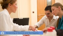 Surrogacy Agency - Screening of Donors & Surrogates
