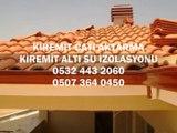 Bağcılar'da Çatı Ustası (0507) 3640450 Çatıcı Firmaları,Usta Fiyatları