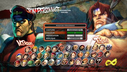 Bob Lennon et Seb du Grenier sur Super Street Fighter IV : Arcade Edition - Ep.2