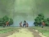 AMV - Naruto - Sasuke Vs. Orochimaru