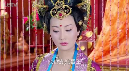 隋唐英雄4 第58集 Heros in Sui Tang Dynasties 4 Ep58