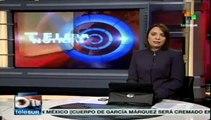 Ciudad de México sin víctimas mortales tras terremoto de Viernes Santo