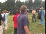 Technival tchéquie 2005 Police