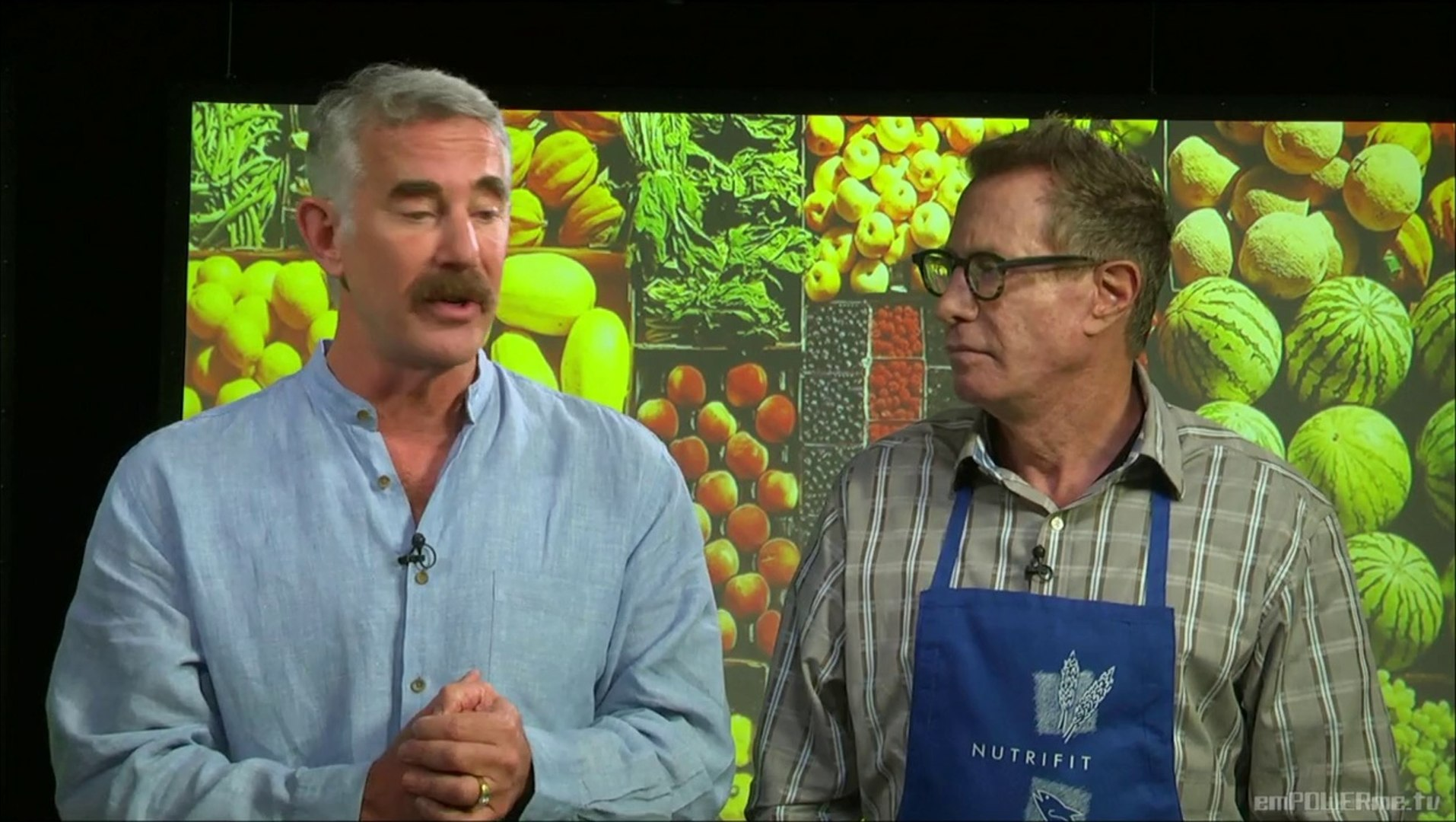 The Dining Duo – Michael Epstein and Scott Schwimer – talk food, cars and art on Food Exposed.