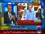 Aapas Ki Baat (18th April 2014) Zardari Nawaz Mulaqat..Kya Hai Aapas Ki Baat..