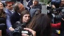 M5S - Beppe Grillo: Piazzapulita dribbla i giornalisti - MoVimento 5 Stelle