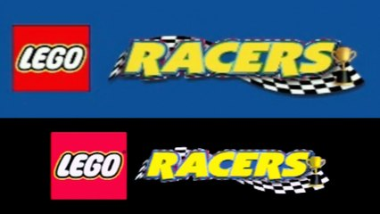 The Better Choice: Lego Racers