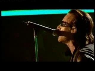 U2 elevation